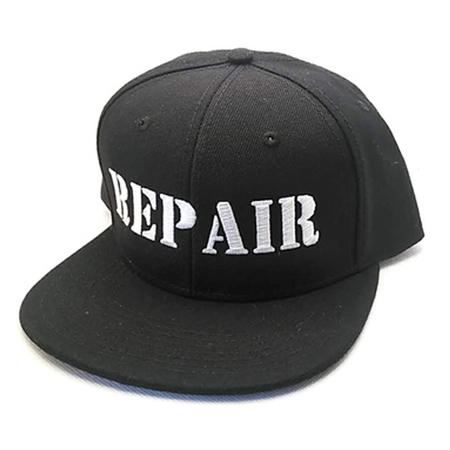 靴修理 キャップ 帽子 REPAIR.jpg
